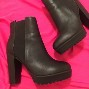 H&M ankle boot